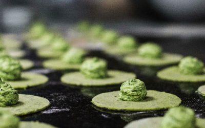 Ricetta Ravioli Verdi con ripieno di Spinaci e Ricotta
