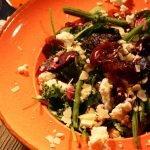 Dates Salad - (V/N)
